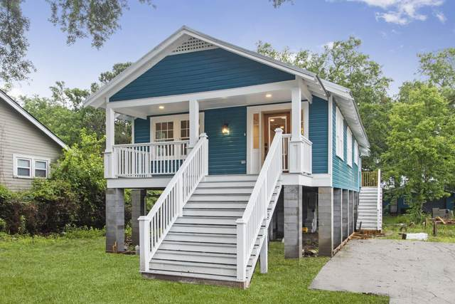 275 Forrest Ave, Biloxi, MS 39530 (MLS #375203) :: The Demoran Group at Keller Williams