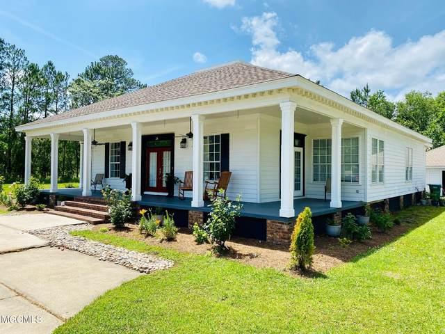 38 55th St, Gulfport, MS 39507 (MLS #375207) :: Dunbar Real Estate Inc.