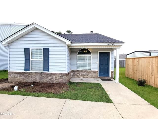 11100 Sonja Dr, Gulfport, MS 39503 (MLS #375219) :: Dunbar Real Estate Inc.