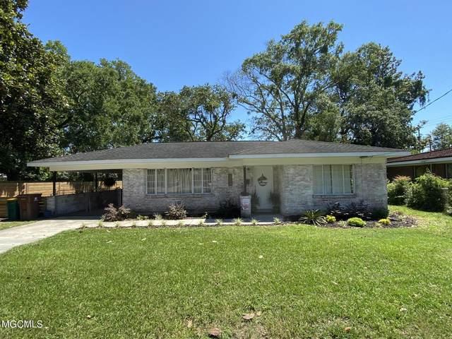 1089 S Park Ct, Biloxi, MS 39530 (MLS #375228) :: The Demoran Group at Keller Williams