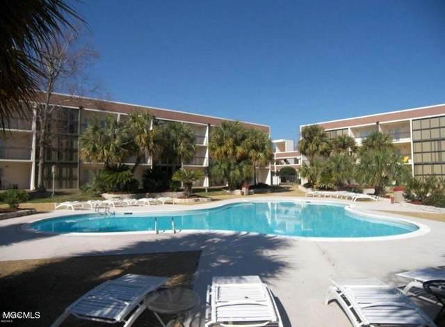 2046 Beach Blvd #319, Biloxi, MS 39531 (MLS #375230) :: The Demoran Group at Keller Williams