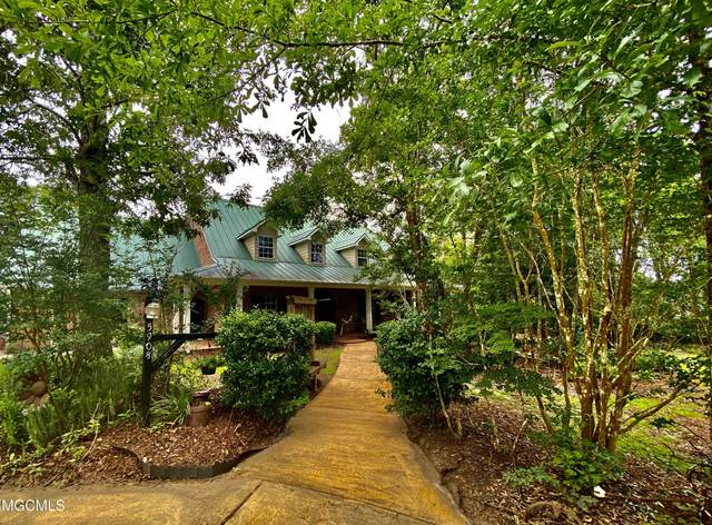 5908 Olde Oakview, Ocean Springs, MS 39564 (MLS #375231) :: The Demoran Group at Keller Williams