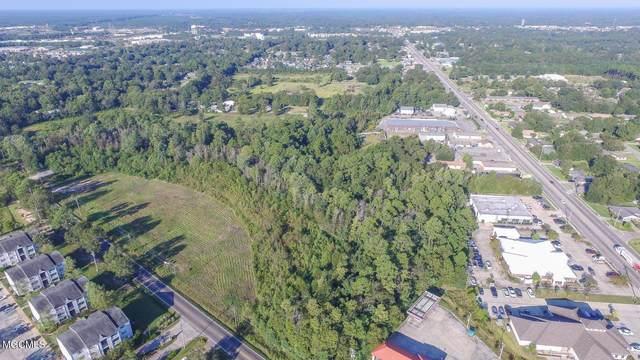 Lot 8 Tanner Rd, Gulfport, MS 39503 (MLS #375237) :: Dunbar Real Estate Inc.