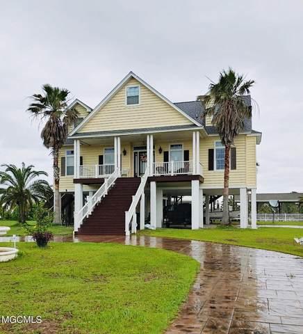 5135 Admiral Dr, Bay St. Louis, MS 39520 (MLS #375240) :: Dunbar Real Estate Inc.