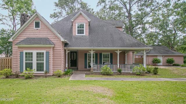 12493 Oak Forest Dr, Gulfport, MS 39503 (MLS #375253) :: Dunbar Real Estate Inc.