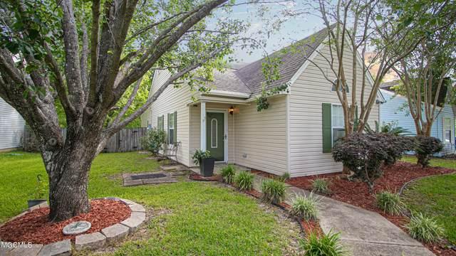 13420 Windridge Dr, Gulfport, MS 39503 (MLS #375254) :: Dunbar Real Estate Inc.