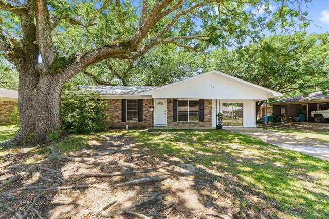 125 Arbor Vista Dr, Ocean Springs, MS 39564 (MLS #375267) :: Dunbar Real Estate Inc.