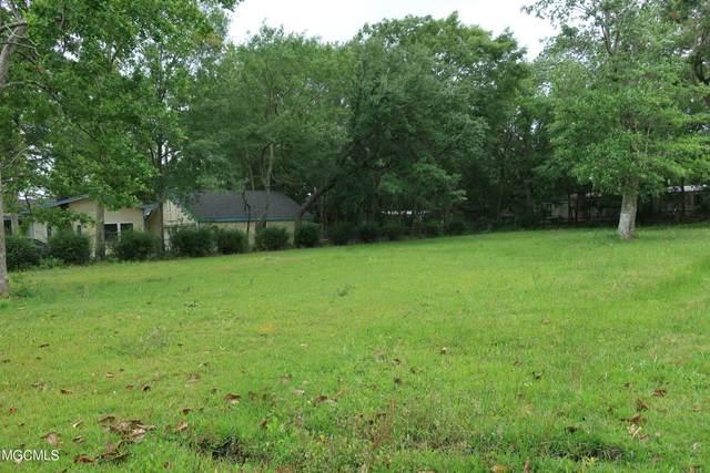 0 Monie Vista Dr, Biloxi, MS 39532 (MLS #375312) :: Biloxi Coastal Homes