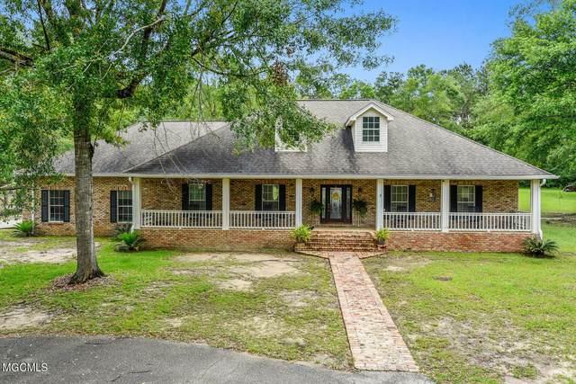 16276 Mckay Rd, Gulfport, MS 39503 (MLS #375313) :: Dunbar Real Estate Inc.