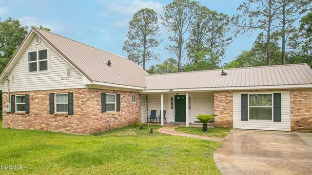 2810 Clairmont Ave, Pascagoula, MS 39567 (MLS #375314) :: Biloxi Coastal Homes