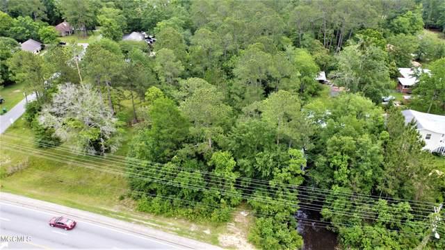 2.41 Gautier Vancleave Rd, Gautier, MS 39553 (MLS #375329) :: Dunbar Real Estate Inc.