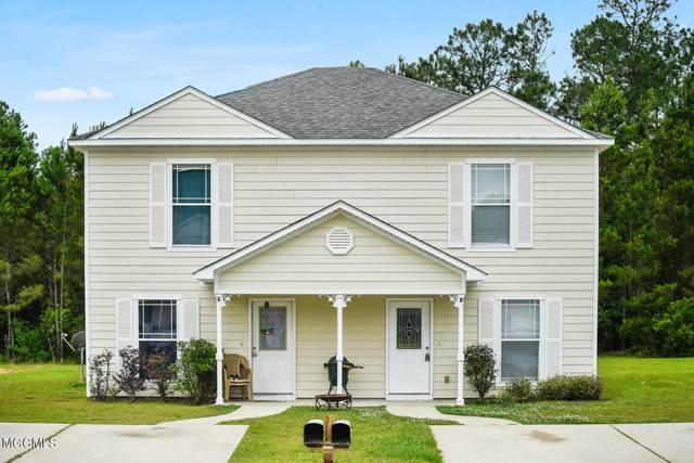 13071 Tracewood Dr, Gulfport, MS 39503 (MLS #375330) :: Dunbar Real Estate Inc.
