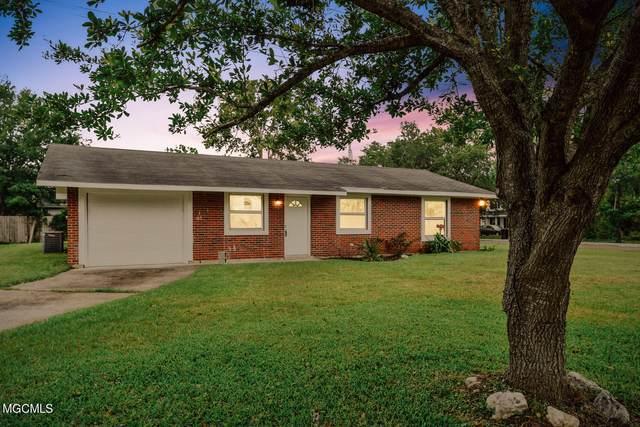 110 Cathy Dr, Bay St. Louis, MS 39520 (MLS #375340) :: Dunbar Real Estate Inc.