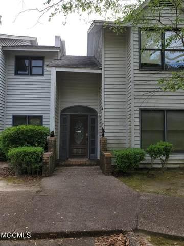 8108 Fairway Villa Dr, Gautier, MS 39553 (MLS #375346) :: Dunbar Real Estate Inc.