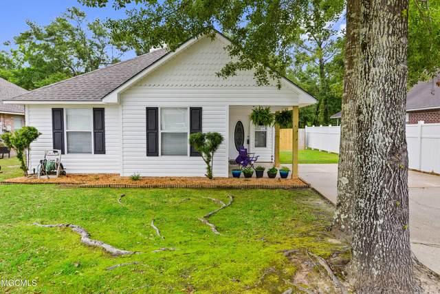 10224 Cottage Ct, D'iberville, MS 39540 (MLS #375348) :: Dunbar Real Estate Inc.