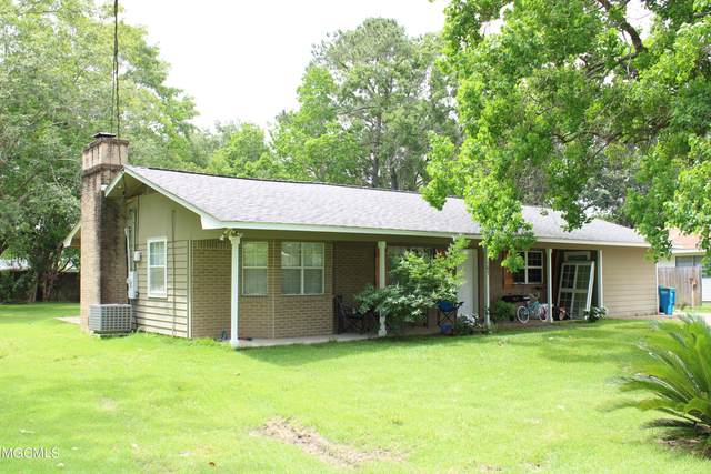 107 North St, Ocean Springs, MS 39564 (MLS #375362) :: Dunbar Real Estate Inc.