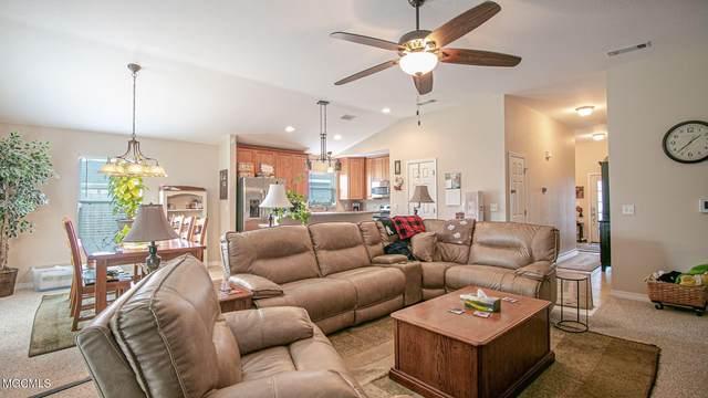 13290 Willow Oak Cir, Gulfport, MS 39503 (MLS #375365) :: Dunbar Real Estate Inc.