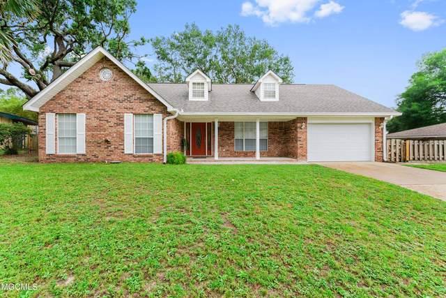 120 Wenmar Ave, Pass Christian, MS 39571 (MLS #375366) :: Dunbar Real Estate Inc.