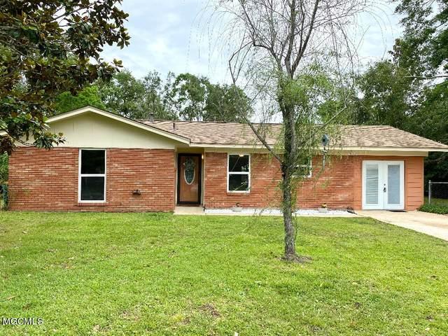 912 Beatrice Dr, Long Beach, MS 39560 (MLS #375368) :: Dunbar Real Estate Inc.