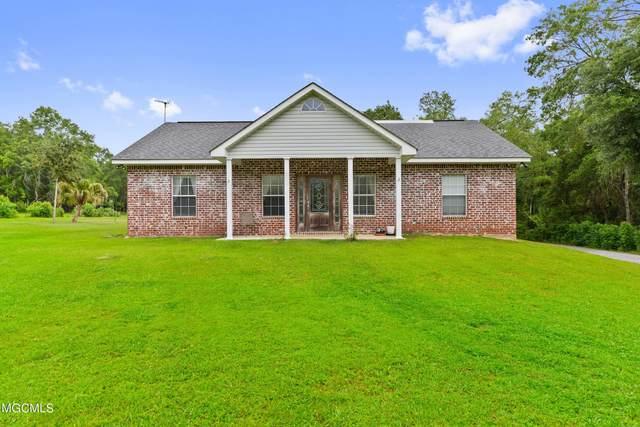 26058 Cunningham Rd, Pass Christian, MS 39571 (MLS #375386) :: Dunbar Real Estate Inc.