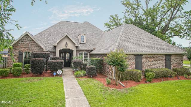 806 Darius Dr, Biloxi, MS 39532 (MLS #375392) :: Dunbar Real Estate Inc.