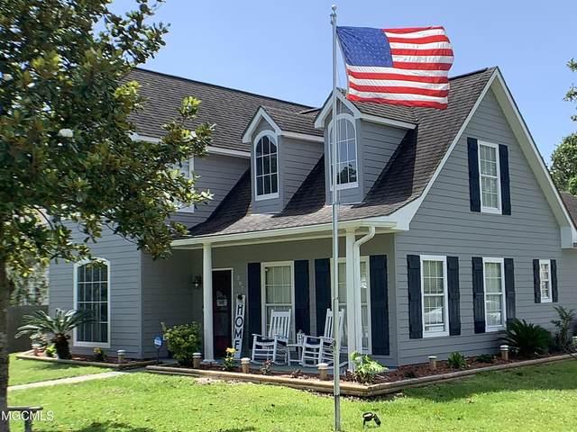 207 Annson Way, Waveland, MS 39576 (MLS #375405) :: Biloxi Coastal Homes