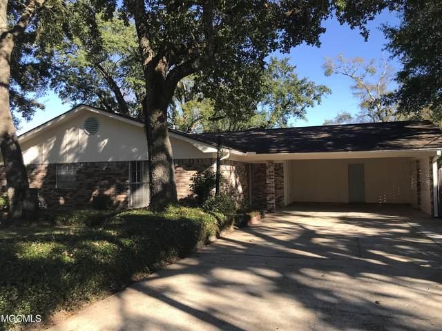 121 S Lang Ave, Long Beach, MS 39560 (MLS #375408) :: Dunbar Real Estate Inc.
