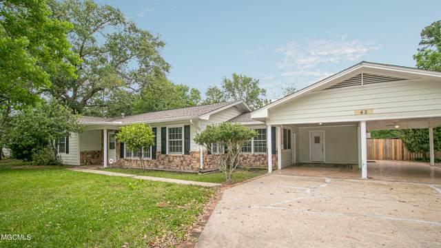 42 40th St, Gulfport, MS 39507 (MLS #375416) :: Dunbar Real Estate Inc.