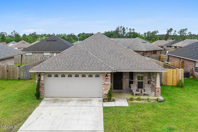 18139 Canal Ct, Gulfport, MS 39503 (MLS #375422) :: Dunbar Real Estate Inc.