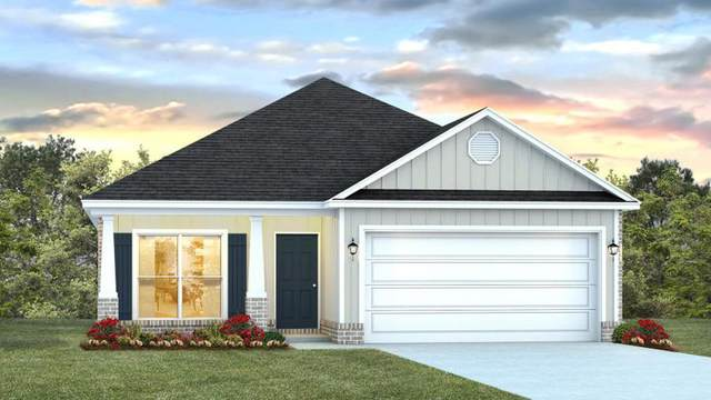 5502 Overland Dr, Biloxi, MS 39532 (MLS #375423) :: Dunbar Real Estate Inc.