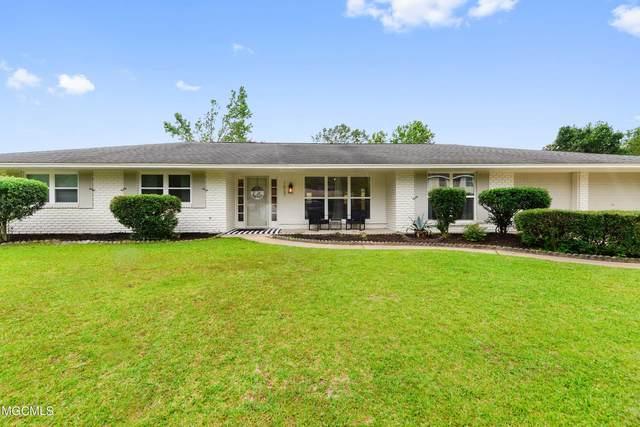 1027 Hickory Dr, Long Beach, MS 39560 (MLS #375428) :: Dunbar Real Estate Inc.