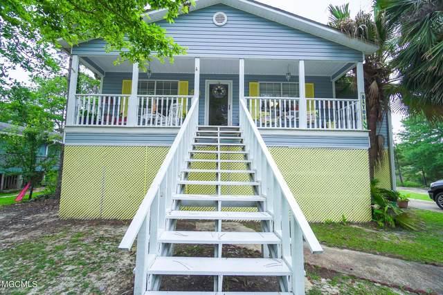 2717 Windward Dr, Gautier, MS 39553 (MLS #375429) :: Dunbar Real Estate Inc.