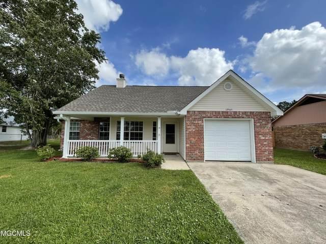 10545 Cora Cir, Gulfport, MS 39503 (MLS #375435) :: Dunbar Real Estate Inc.