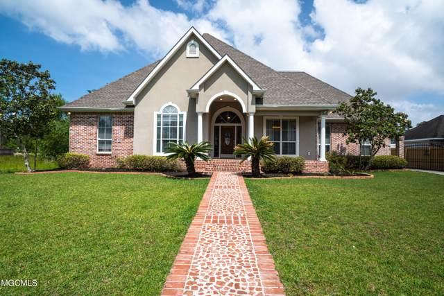 705 Old Savannah Dr, Long Beach, MS 39560 (MLS #375442) :: Dunbar Real Estate Inc.