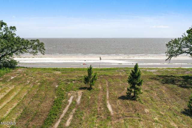 1034 W Beach Blvd, Pass Christian, MS 39571 (MLS #375446) :: Dunbar Real Estate Inc.