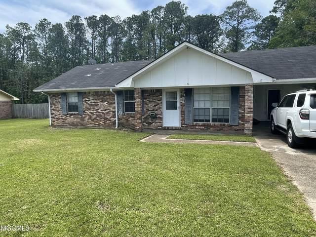 875 Tee St, Biloxi, MS 39532 (MLS #375447) :: Dunbar Real Estate Inc.