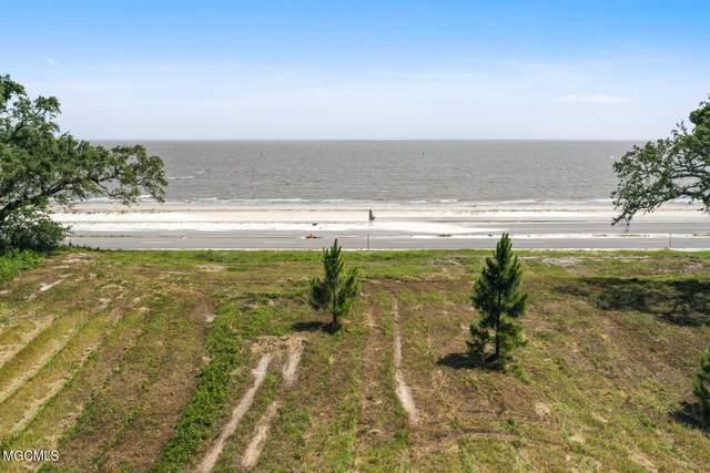 1038 W Beach Blvd, Pass Christian, MS 39571 (MLS #375449) :: Dunbar Real Estate Inc.