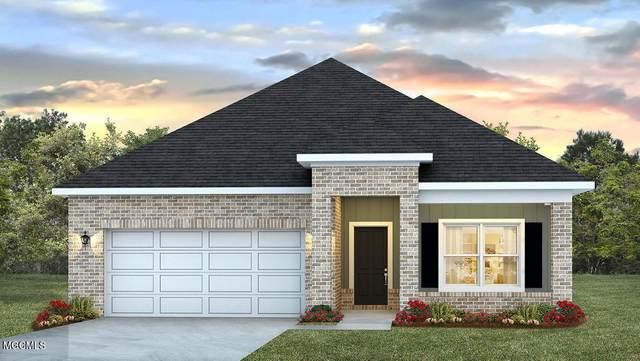 5468 Overland Dr, Biloxi, MS 39532 (MLS #375455) :: Dunbar Real Estate Inc.