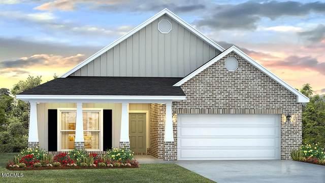 5490 Overland Dr, Biloxi, MS 39532 (MLS #375456) :: Dunbar Real Estate Inc.