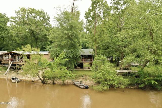 76 Oak Point Rd, Picayune, MS 39466 (MLS #375458) :: Berkshire Hathaway HomeServices Shaw Properties