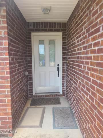 14210 N Country Hills Dr, Gulfport, MS 39503 (MLS #375461) :: Dunbar Real Estate Inc.