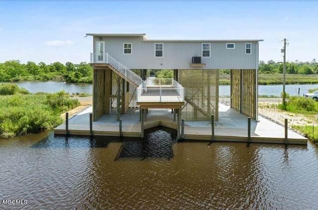 245 Skyline Dr, Bay St. Louis, MS 39520 (MLS #375469) :: Dunbar Real Estate Inc.