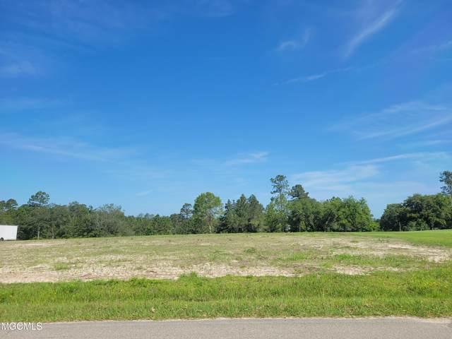 Lot 97 Ridgewood Dr, Kiln, MS 39556 (MLS #375493) :: Dunbar Real Estate Inc.