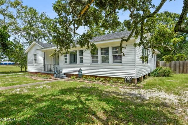 107 S Nicholson Ave, Long Beach, MS 39560 (MLS #375494) :: Dunbar Real Estate Inc.