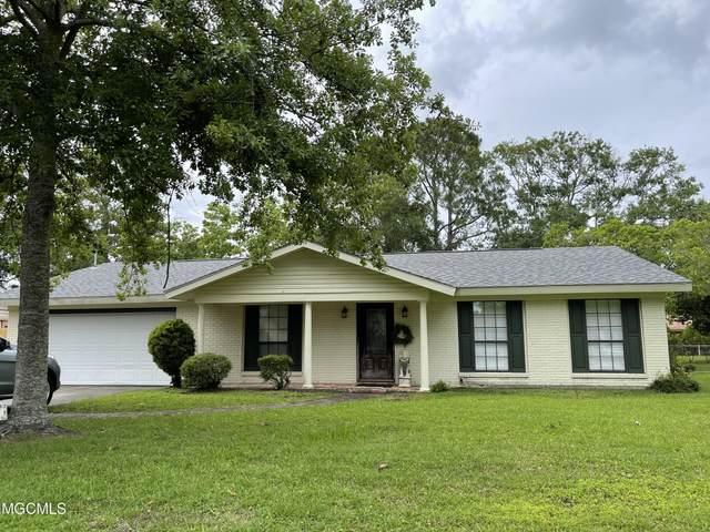 2717 Montclair Ave, Pascagoula, MS 39567 (MLS #375496) :: Dunbar Real Estate Inc.