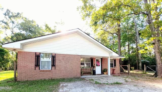 25299 Old Hwy 49, Saucier, MS 39574 (MLS #375511) :: Biloxi Coastal Homes