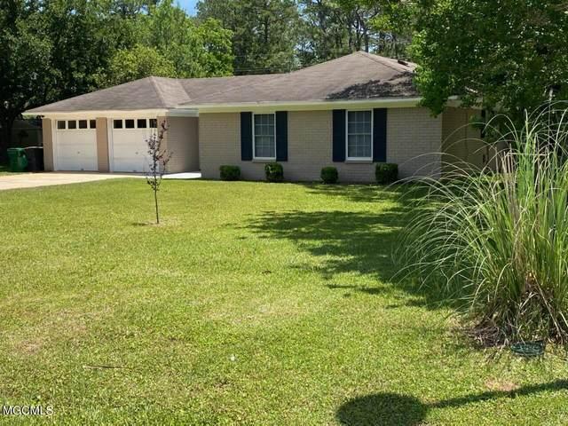 118 Braeburn Dr, Ocean Springs, MS 39564 (MLS #375515) :: Dunbar Real Estate Inc.