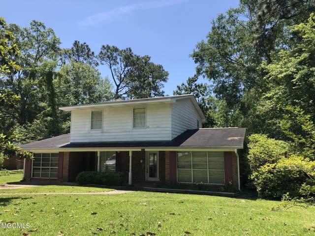 1212 Stemwood Dr, Picayune, MS 39466 (MLS #375530) :: Keller Williams MS Gulf Coast