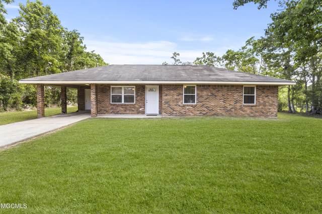 812 Villere St, Waveland, MS 39576 (MLS #375531) :: Dunbar Real Estate Inc.