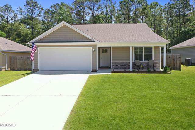 13192 Turtle Creek Pkwy, Gulfport, MS 39503 (MLS #375535) :: Dunbar Real Estate Inc.